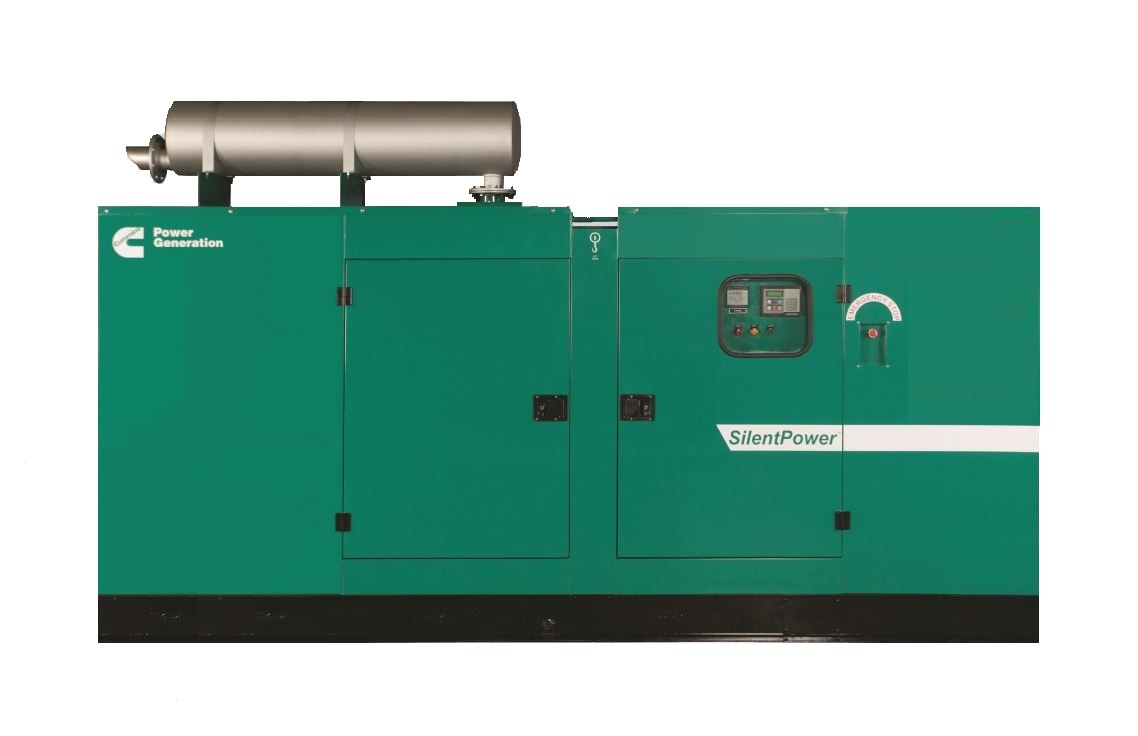 Used 40kVA DG for Sale