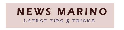 News Marino