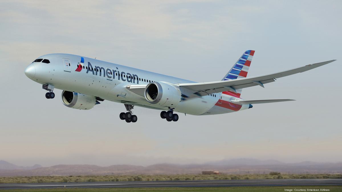 American Aircrafts: No preserving back