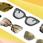 Why Spend Money on Designer Sunglasses?
