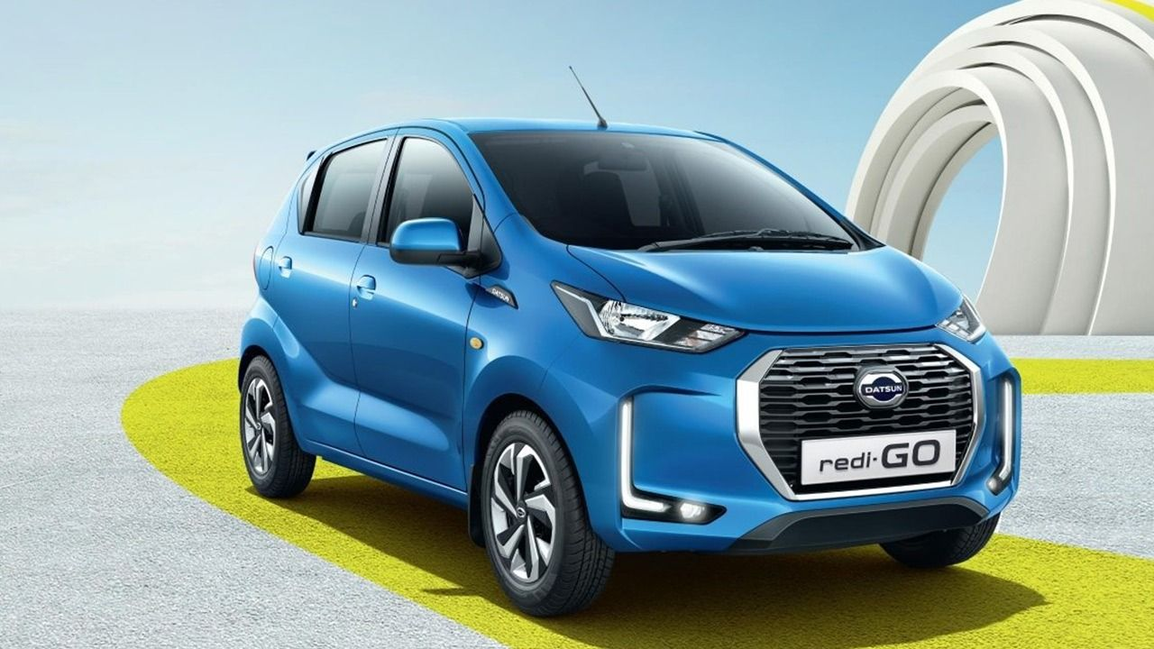 Datsun Redi-Go - Things to know about the 2020 facelift model